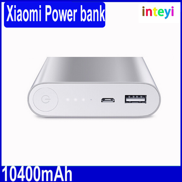 xiaomi 10400mah power bank xiaomi power bank 10400mah high capacity