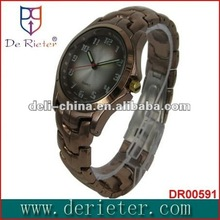 de rieter watch China ali online exporter NO.1 watch factory flip watch