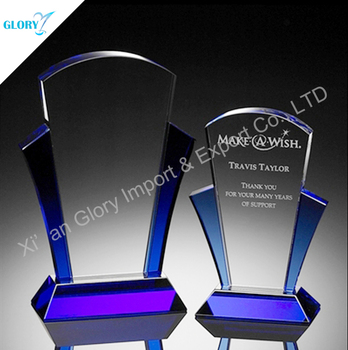 High quality wholesale sporting awards and plaque for souvenirs