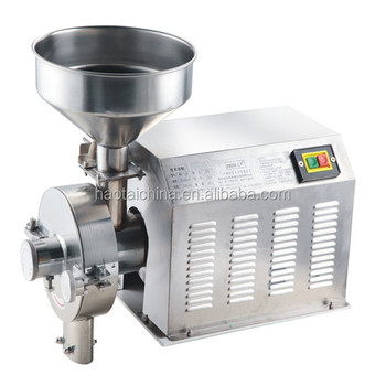 Wheat Flour Machine For Home Use