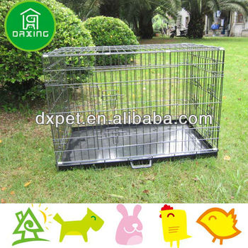 New Folding Dog Crate DXW003