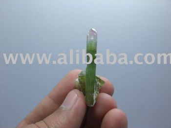 tourmaline sample