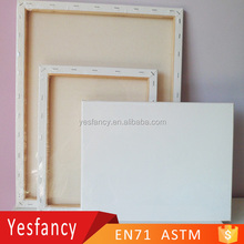 hot sale 40*50cm stretched canvas for oil acrylic painting