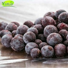 Supply Best Service New Crop Hign Quality Bulk Frozen IQF Blueberry Prices