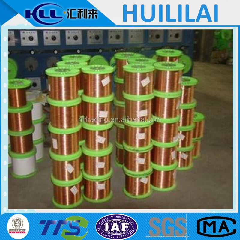 hot sale C12200 enamelled copper wire price per meter for electric