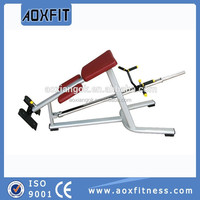 Body Toning Machines Gym Equipment Chest Exercise Chest Press Olympic Flat Bench Press