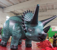 inflatable zenith dragon