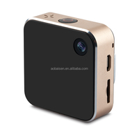 New 1080P Wearable Camera