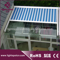 patio canopy awning