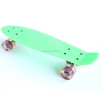 Whole Set Skateboard Ready to Use Blank complete Longboards