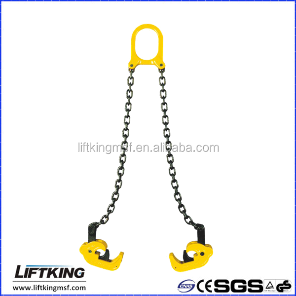 LIFTKING brand oil drum ring lifter lifting adjustable clamp
