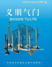 engine valves 803A/CO3 for IVECO