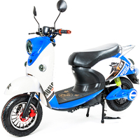 Sale High Quality Adult Electric Motorcycle