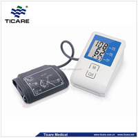 upper arm portable digital blood pressure apparatus