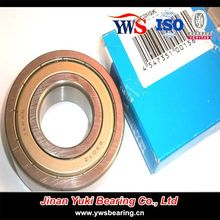 6308ZZ brand names deep groove ball bearings
