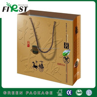 Wholesale Fashion tea bag envelope paper with great price/shopping paper bag
