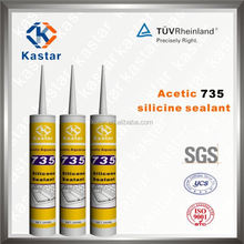 easy application aquarium silicone sealant