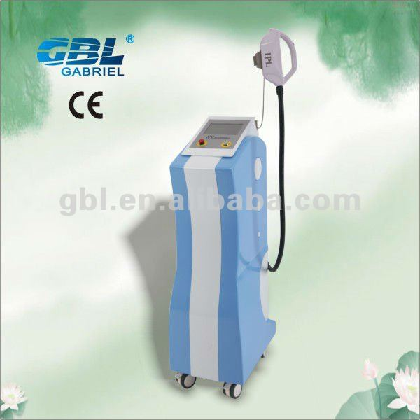 Guangzhou GBL cosmetic ipl for hair removal-CE certified good quality best service