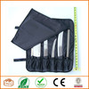 2015 Dongguan Chiqun Nylon Chefs knife roll bag 6 pockets