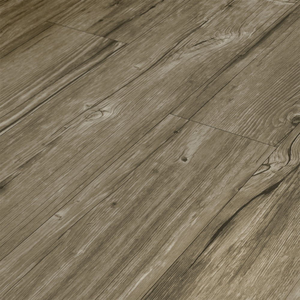 Light oak color plastic waterproof PVC vinyl plank flooring
