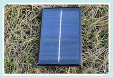 Cheap 6V 150mA Small PV solar Panel for educational toys
