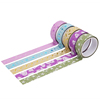 INTERWELL CBT32 Wall Decoration Japanese Washi Material Masking Tape, Amazing PP Tape