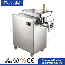 Commercial Food Processing 440Kg Stainless Steel Electric Manual Meat Mincer