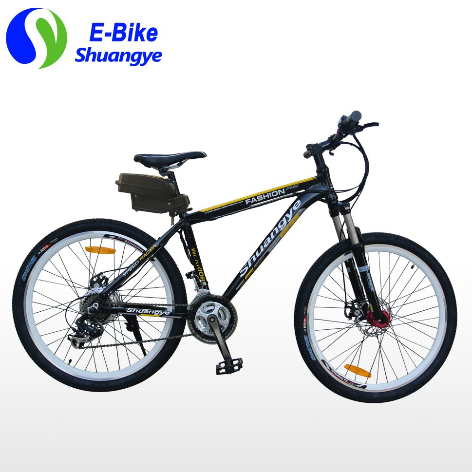 26 inch 250w 350w cheap electric mountain bicycle