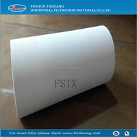High efficiency Wood pulp filter paper in roll