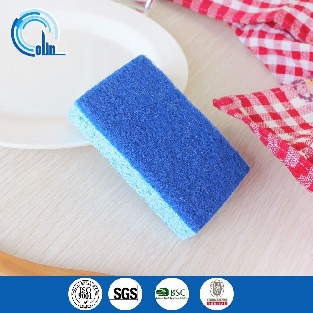 compressed cellulose sponge sheets,cellulose sponge cloth for deep cleaning