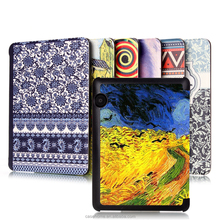 Wholesale Kindle paperwhite cover, kindle paperwhite 2015 case cover, kindle touch/voyage case