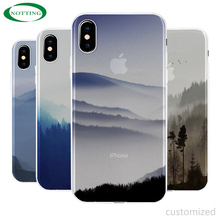 cheap price mobile phone case galvanization color bumpers for iphone X &7plus 6