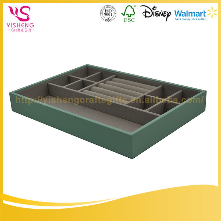 Factory Direct Sales All Kinds Of vogue paper jewelry box