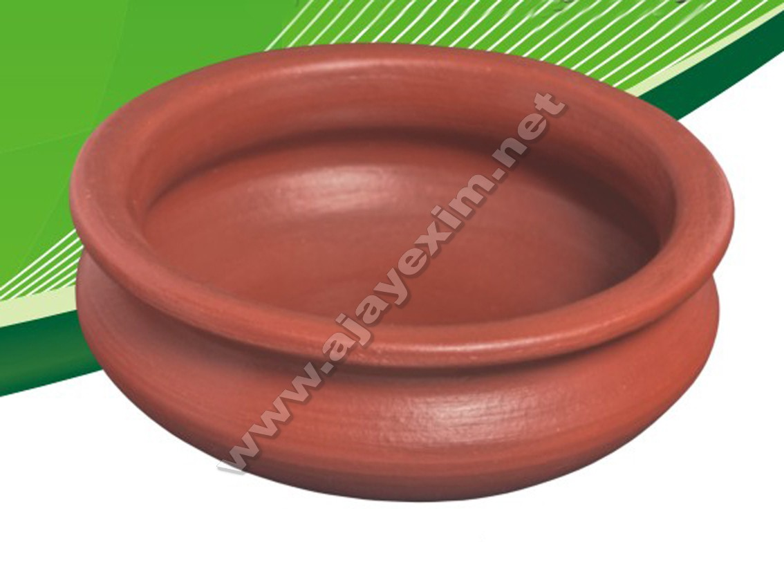 Clay Classic Cooking Pot