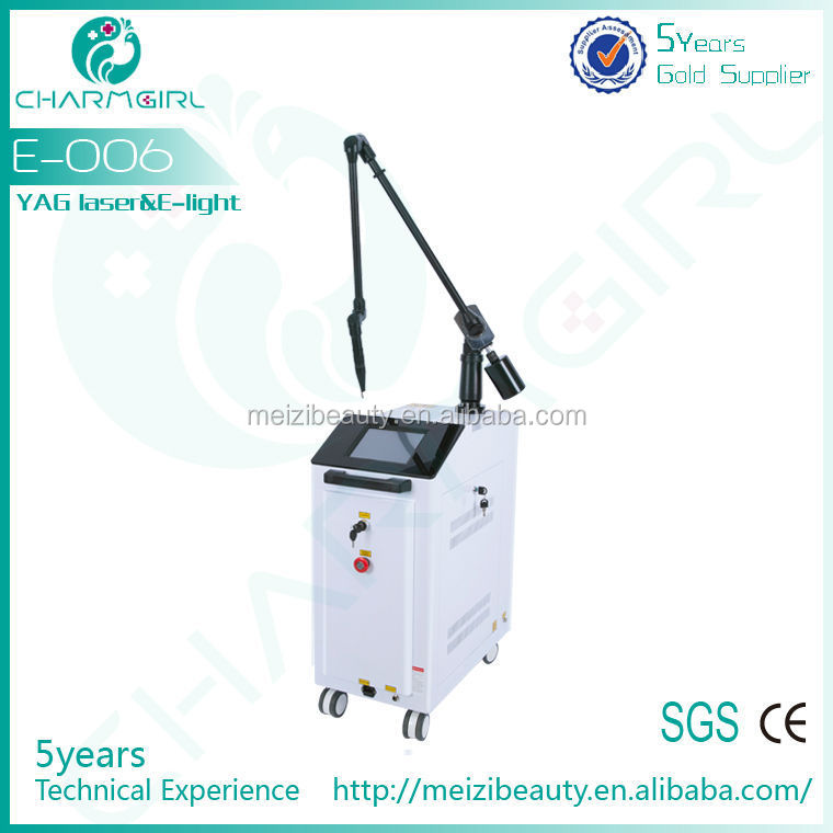 Q switch remove tattoo spa equipment price