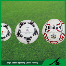 High Quality Cheap Wholesale Soccer Ball/Football