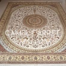 Chinese Art Silk Rug Persian Design Wholesale Oriental Area Rugs Cheap