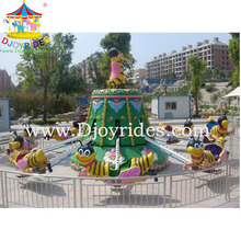 Used For Children Rides Rotation Bee Rides