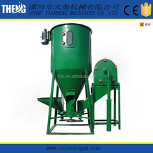 camel animal feed grinder and mixer