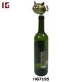 Animal Craft Cat Wine Bottle Stopper