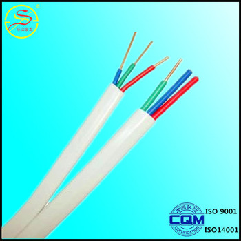 polyolefin insulated house wire/H07Z1-K