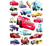 auto body decoration stickers custom printing