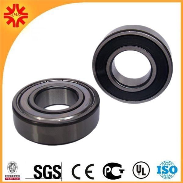Inch R series deep groove ball bearings 1622