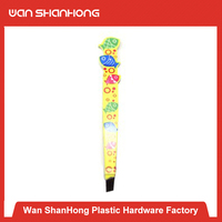 WSH brand New product in China personalized volume tweezers eyebrow