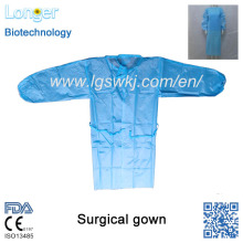 China Supplier Medical disposable surgical drapes and gowns