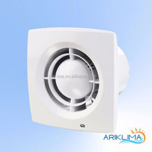 Stylish exhaust small new energy saving ac axial fan 110v made in Europe STYLE-X