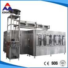 Newly Automatic brake fluid beverage plant automatic drinking water filling machine