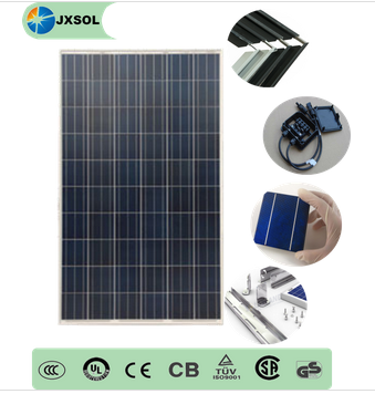 Blue color,A grade cell,high efficieny,PV module 240w poly solar panel