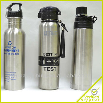 Hot special aluminum sport bottle