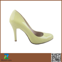 new arrival customized color 15cm high heel shoes GuangZhou